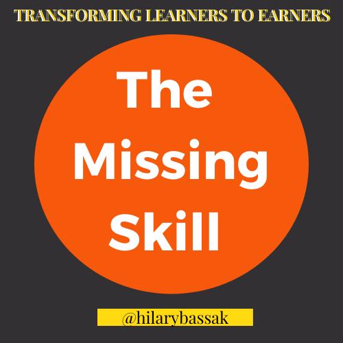 Missing Skill