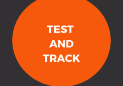 Learn to test and track